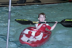 Coaching Sessions Paddlepower Passport @ Dewsbury Sports Centre | Dewsbury | United Kingdom